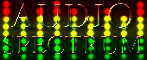 Spectrum large logo