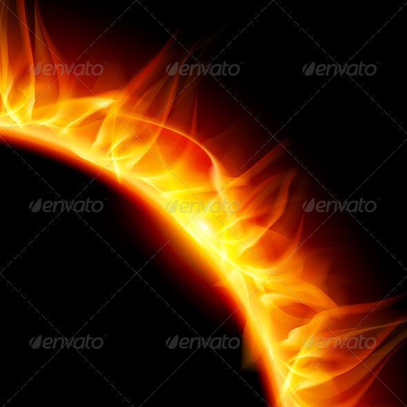 Solar Corona - Miscellaneous Characters