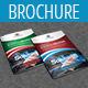 Multipurpose Business Brochure Template Vol-32 - GraphicRiver Item for Sale