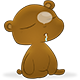 Kuma - Animated 404 not found HTML template