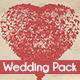 Wedding Invitation Package - Retro - GraphicRiver Item for Sale