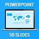 United Vectors PowerPoint Template - GraphicRiver Item for Sale