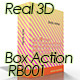 Real 3D Box Action RB001 - GraphicRiver Item for Sale