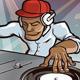 DJ Dude - GraphicRiver Item for Sale