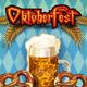 Bavarian Beer Pretzel with Vintage Style - GraphicRiver Item for Sale