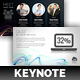 Smoke and Mirrors Keynote Presentation - GraphicRiver Item for Sale