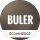 Buler - A Rugged Ecommerce / WooCommerce Theme Nulled