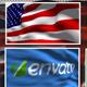 E3D Slow Motion Custom Flag - VideoHive Item for Sale