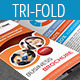 Multipurpose Business Tri-Fold Brochure Vol-09 - GraphicRiver Item for Sale