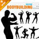 Bodybuilding - GraphicRiver Item for Sale