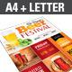 Beer Fest Flyer  - GraphicRiver Item for Sale