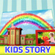 Kids Story Photo Album - VideoHive Item for Sale
