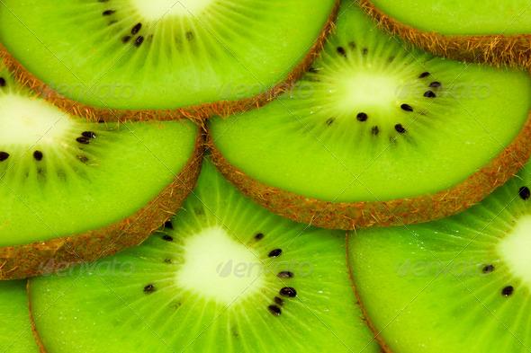 bright juicy kiwi background - similar images available - Stock Photo - Images
