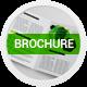 Bi-Fold Brochure 11 - GraphicRiver Item for Sale
