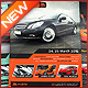 Automotive Flyer | Volume 1 - GraphicRiver Item for Sale
