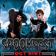 Halloween Spookfest Flyer - GraphicRiver Item for Sale