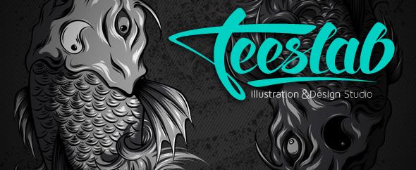 Teeslab logo big