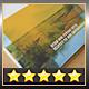 Corporate Report // Din A4 // Bi-Fold - GraphicRiver Item for Sale