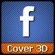 Fb 3D Timeline Cover - GraphicRiver Item for Sale