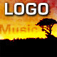 Large Orchestral Logo