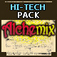 Tech Music Pack