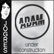 Adam - Responsive Under Construction Theme Nulled
