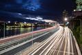 Brisbane Rush Hour Traffic - PhotoDune Item for Sale