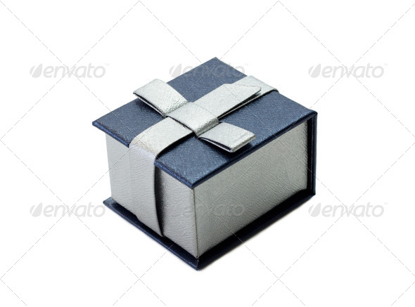 Gift - Stock Photo - Images