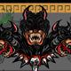 Cerberus Head Mascot - GraphicRiver Item for Sale