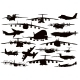 Transport Aviation - GraphicRiver Item for Sale