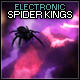 Spider Kings - AudioJungle Item for Sale