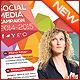 Social Media Flyer | Volume 1 - GraphicRiver Item for Sale