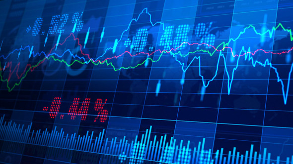 stock market 064 by alexander83 videohive