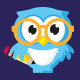 Genius Owl - GraphicRiver Item for Sale
