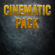 Cinematic Pack