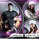Portfolio Fb Timeline Cover V9 - GraphicRiver Item for Sale