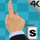 Hand Gestures Business  - VideoHive Item for Sale