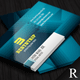 Personal Business Card v1 - GraphicRiver Item for Sale