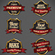 Badges Design - GraphicRiver Item for Sale