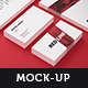 Stationery / Branding Mock Up - GraphicRiver Item for Sale