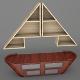 Ship TV Unit Concept Design  - 3DOcean Item for Sale