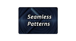 Seamless Patterns, Tiles & Backgrounds