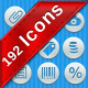 Vector icons - GraphicRiver Item for Sale