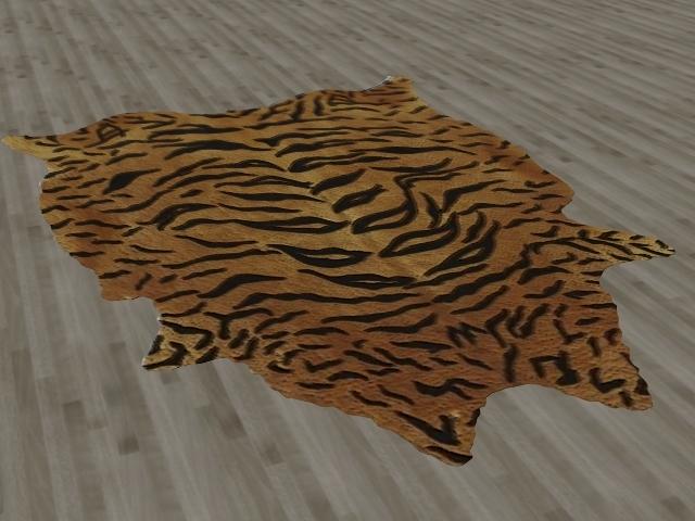 tiger skin seized in hyderabad