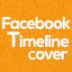 Flat Fb Timeline Cover - GraphicRiver Item for Sale