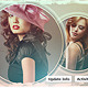 Vintage Photography Fb Timeline Cover V3 - GraphicRiver Item for Sale
