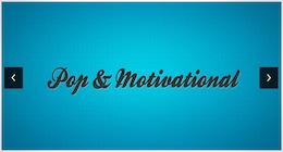 Pop & Motivational
