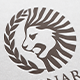 Leonard Lion Logo - GraphicRiver Item for Sale