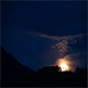 Full Moon Rising - VideoHive Item for Sale
