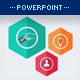Financial Report II HD PowerPoint Template - GraphicRiver Item for Sale